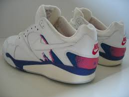 Nike A Pro Low 1991 Agassi 1991NikeAPro 1 Nice Pair Of Tennis Shoes