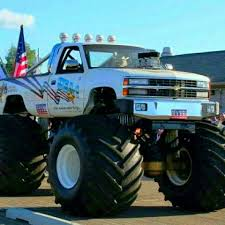 The Unofficial And Unbiased 100-year History Of Monster Trucks ...