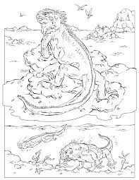 National Geographic Coloring Pages And