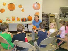 Pumpkin Patch Parable Youtube by Crafty Monday Part 2 Fall Leaves And Pumpkins Amberdover Com