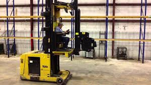 Lot 52 Yale Swing Reach Turret Truck - YouTube Crown Tsp 6000 Series Vna Turret Lift Truck Youtube 2000 Lb Hyster V40xmu 40 Narrow Aisle 180176turret Trucks Gw Equipment Raymond Narrow Aisle Man Up Swing Reach Turret Truck Forklift Crowns Supports Lean Cell Manufacturing Systems Very Narrow Aisle Trucks Filejmsdf Truckasaka Seisakusho Right Rear View At Professional Materials Handling Pmh Specialists Fl854 Drexel Slt30 Warehouselift Side Turret Truck Crown China Mima Forklift Photos Pictures Madechinacom