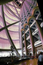 100 Atrium Architects Architecture Wikipedia
