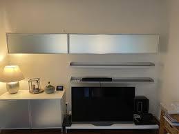 italienische wohnzimmerwand plus tv lowboard expoitalia