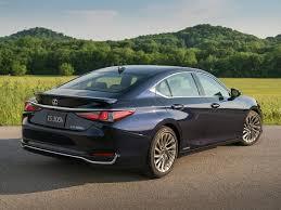2019 Lexus Es First Review Kelley Blue Book Throughout 2019 Lexus Es ...