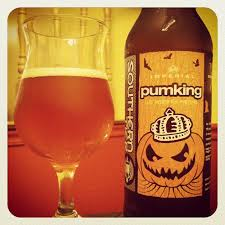 Imperial Pumpkin Ale Southern Tier by September 2012 All The Same Beer