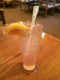 Olive Garden Kirkland Cranberry Orange Limonata
