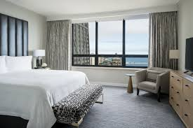 100 Ritz Apartment Two Bedroom The Carlton Chicago