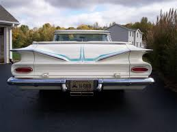 1960 Chevrolet El Camino For Sale | ClassicCars.com | CC-995012 Bowling Green Rehab 2019 20 Top Car Models Ice Cream Truck Pages 63 Chevy All New Release And Reviews Craigslist Birmingham Used Cars And Trucks Searching For Sale By How To Swap A Cop Frame Under An F100 Pickup Hot Rod Network Race Price History Of Corvette Manufacturing In St Louis Mo The Move Chevrolet Silverado 2500 For Louisville Ky 40292 Autotrader Vehicles 15k The Ten Best Places In America To Buy A Off Week To Wicked 1958 Chevy Apache American Legend
