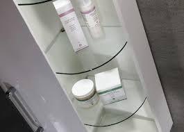 Tilting Bathroom Mirror Bq by Small Corner Bathroom Cabinet Designs