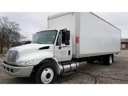 100 Star Truck Rental 2009 INTERNATIONAL DURASTAR 4300 Grand Rapids MI 116679690