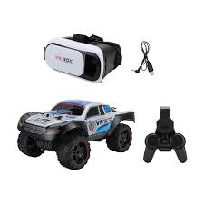 100 Monster Truck Kids VR RC 112 Kmart