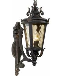 spectacular deal on casa marseille 22 high outdoor wall light