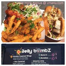 Online Menu Of Belly BombZ Wings Truck & Catering Restaurant, Los ... Universal Food Trucks For Thursday 52517 Belly Bombz Los Angeles Roaming Hunger Catering Bombz Wings And Fries 1440x1626 Foodporn In The Kitchen Back To Belly Bombz Thc Design 8p Piece Boneless Moms Special Wings Bomb Dust Fries Slaw Yelp My Whittier Blog Is Back Ktown Night Market 2018 The Sandwich Slayer Moms Recipe Chicken Bellybombz Truck We Heard You Loud Hash Tags Deskgram