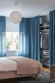 Schlafzimmer Vorhã Nge Vidga Gardinenschienen System Gardinenschiene Haus Deko