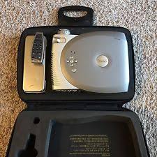 dell 2200mp dlp projector ebay