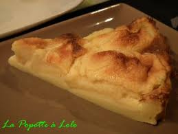 tarte sucree sans pate tarte aux pommes sans pâte thermomix ou pas la popotte à