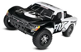 Traxxas Slash VXL Brushless 1/10 RTR Short Course Truck Fox ... Traxxas Nitro Sport Stadium Truck For Sale Rc Hobby Pro 116 Grave Digger New Car Action 110 Scale Custom Built 4linked Trophy Adventures Traxxas Summit Running Video 4x4 With Erevo Brushless The Best Allround Car Money Can Buy Bigfoot No1 2wd 360341 Blue Big Foot Monster Toys R Us Australia Join Trucks For Tamiya Losi Associated And More Dude Perfect Edition Garage Bj Baldwins