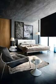 15 Bold Industrial Bedroom Design Ideas