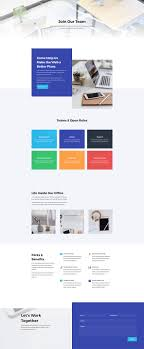 Download A Stunning Free Web Agency Divi Layout Pack | Elegant ... Education Concept One Page Website Template Design Stock Vector Best Home And This Unique Greenville Library J4 Studios Web Marketing Day 181 Sharepoint Wiki Pages Tracy Van Der Schyff 301 Best Layout Images On Pinterest Graphics 77 Designs Days Recommend Your Favorite Book Paul Mirocha Ux Designer Medium Axure Salesforce Widget Library Home Page Mplate Instahomedesignus Wireland Wireframe For Projects Sketch 39047
