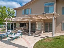 Patio Covers Boise Id by Patio Covers Selecting Tips For More Appealing Outdoor Patio