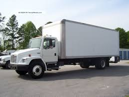 100 24 Ft Box Trucks For Sale Noncdl