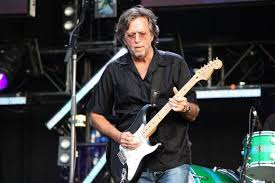 23 Things To Know About Rock Guitarist Eric Clapton
