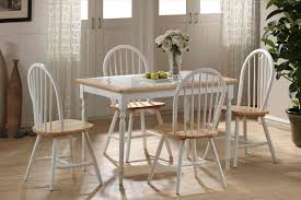Round Back Dining Chairs Upholstered — Home Decor From