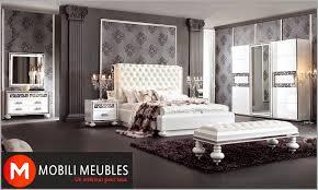 meuble de chambre adulte abordable chambre adulte italienne accessoires 1008307 chambre idées