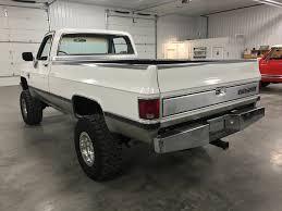 100 1983 Chevrolet Truck K30 4Wheel ClassicsClassic Car And SUV Sales