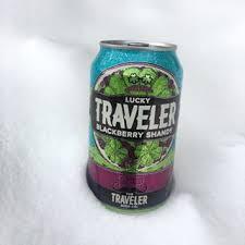 Jack O Traveler Pumpkin Shandy Abv by Home Traveler Beer Company