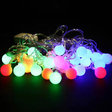 Kinds Of Christmas Tree Lights by Online Get Cheap Round Christmas Tree Lights Aliexpress Com