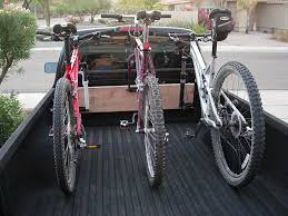 Show Your DIY Truck Bed Bike Racks- Mtbr.com My First Mod In Bed Bike Rack Nissan Titan Forum The Thirty Dollar Truck Bmxmuseumcom Forums Mmba View Topic Diy Truck Bed Bike Rack Arm Mount For Bikes Inno Velo Gripper Storeyourboardcom Diy Wooden For Cool Latest Pickup Need Some Input A Simple Adjustable 4 Steps With Pictures Rockymounts 10996 Yakima Locking Bedhead 7bongda Homemade Home Design Soc18 Exodux Multitaskr Tailgate Mount Grabs Your By New One Youtube
