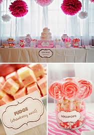 30 baby shower ideas for decorating your table baby shower