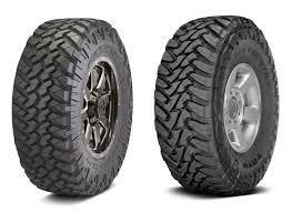 100 Nitto Truck Tires Trail Grappler Vs Toyo Open Country MT Tirepostcom