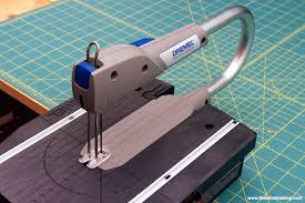 Dremel Tile Cutting Kit by Review Dremel Moto Saw Kit I Have This Tool And It Is Awsume