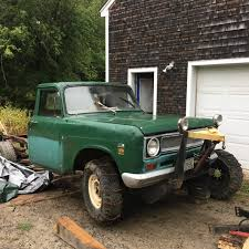 A New I-H 1210 4x4 Pickup Owner! - International-Harvester 4x4 ... Ih Trucks For Sale Scout Intertional Ihc Hoods Need Help With This R190 Snow Plow Truck Red 1954 Photos Harvester Pickup Classics For On Junkyard Find 1972 The Truth Fileold Truckjpg Wikimedia Commons 73 1700 With A 700hp Engine Is One Hellcat Of Navistar Tractor Cstruction Plant Wiki Jetage Pickup Trucks At Concours Delegance America