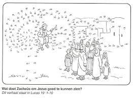 Lucas Zacheus In De Boom
