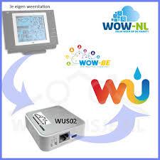 100 Wun Derground WUS02 Uploadserver With Upload To Derground Andor WOW