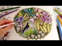2606 Best Coloring Book Images On Pinterest