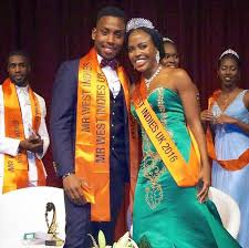 Stay Tuned For The Interview Of Pavel Diaz Crowned Prince Mr And Miss West Indies 2016