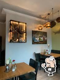 spo fischhaus restaurant sankt ording