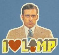 Anchorman I Love Lamp Scene by I Love Lamp Meme Love Free Download Funny Cute Memes