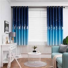 Vorhã Nge Wohnzimmer Tipps 1 Panel Druck Blackout Vorhänge Für Schlafzimmer Wohnzimmer Vorhang Erwachsenen Zimmer Vorhang Wohnkultur Vorhänge