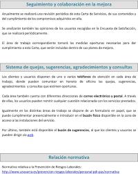 Catálogo De Servicios Proceso De Personal