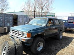 New Arrivals At Jim's Used Toyota Truck Parts: March 2011 1986 Toyota Fulllineup Brochure For Sale 4x4 Xtra Cab Turbo Ih8mud Forum Truck Parts Used R Engine Wikipedia Gas Performance Nissandatsun Nissan Pickup Cars Trucks Pick N Save Corolla 61988 Body Parts Junk Mail 1986toyamr2frtthreequarterinmotion Oak Lawn Blog Big Two New 2018 Car Dealer Serving Phoenix Pickup Questions Runs Fine Then Losses Power And Dies If No Clampy The Rock Crawling Dirt Every Day Ep 22 My Lifted Ideas