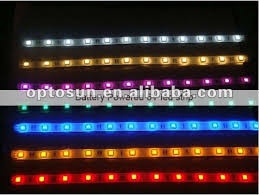 battery powered 5v led with rgb5050 from optosun buy