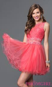 babydoll short homecoming dress promgirl