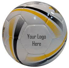 Custom Match Ball
