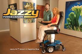 Jazzy Power Chairs Used by San Francisco Ca Pridemobility Com Pride Jazzy Air Electric