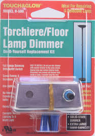 Halogen Floor Lamps With Dimmer by Diy Torchiere Floor Lamp Dimmer